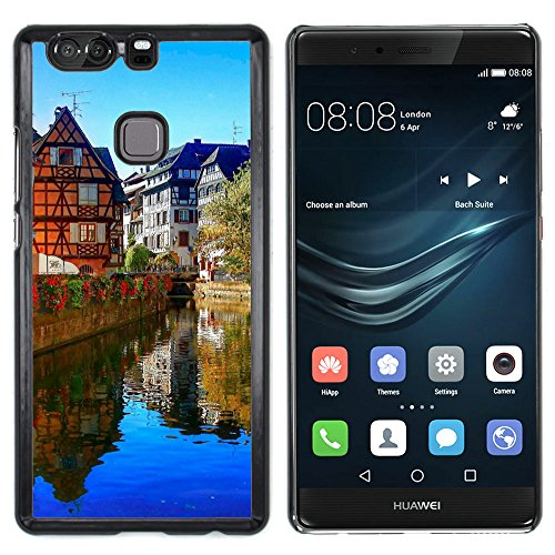 plastic-case-schutzhulle-huawei-p9-plus-not-for-p9-strasbourg-france-boat-canal-xptech