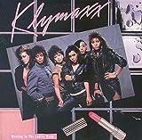 Songtexte von Klymaxx - Meeting in the Ladies Room