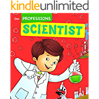 Scientist: Professions
