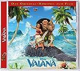 Music - Vaiana