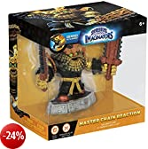 PlayStation 4: Skylanders Imaginators Personaggi Sensei: Chain Reaction Figurina