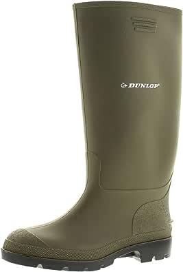 Dunlop Pricemastor, Bottes de Pluie Mixte Adulte