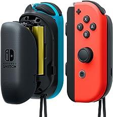Joy-Con-AA-Batteriezubehör 2er Set [Nintendo Switch]