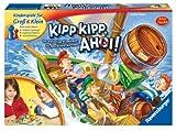 Ravensburger 21963 - Kipp, Kipp, Ahoi