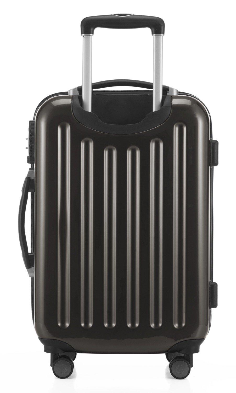 HAUPTSTADTKOFFER-Alex-2er-Kofferset-Hartschale-glnzend-mittelgrosser-Koffer-65-cm-Handgepck-55-cm-74-42-Liter-TSA