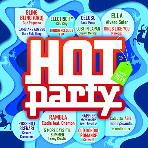 Hot Party Winter 2019 [Explicit]