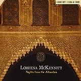 Nights From The Alhambra [2 CD/1 DVD Combo] by Loreena McKennitt (2011-03-21) -