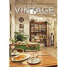 Vintage: New Furniture & Interior Design