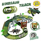 Best Gifts For 3 Year Old Boys Legos - Dinosaur Toys Set Dinosaur Gifts,2 Toy Dinosaurs Figures,1 Review