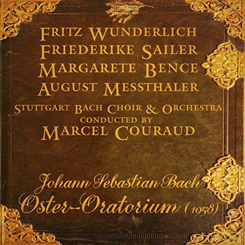 Johann Sebastian Bach : Oster-...