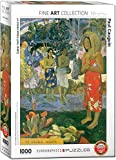 EuroGraphics Hail Mary by Paul Gauguin 1000 Piece Puzzle
