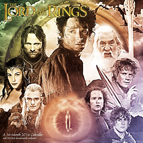 The Lord of the Rings 2016: Free Downloadable Wallpaper Included