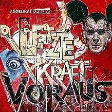 Letzte Kraft Voraus (Lp) [Vinyl LP]
