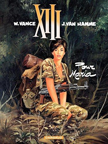 XIII - Tome 9 - Pour Maria par Van Hamme