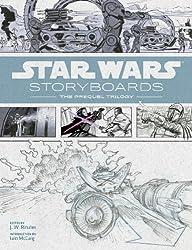 Star Wars Storyboards by J.W. Rinzler (2013-05-14)