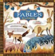 Fables de la Fontaine (Pop Up)