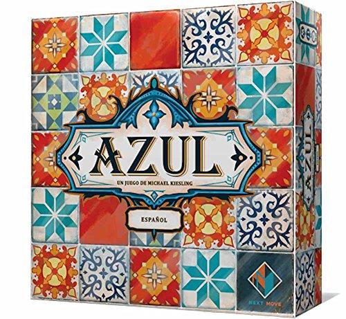 Asmodee- Azul - Español Plan B Games NMG60020ES