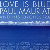 #3: Love Is Blue - Paul Mauriat And His Orchestra