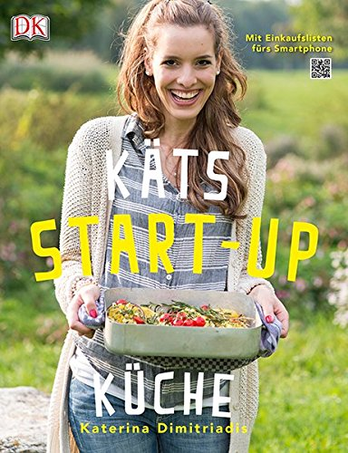 Preisvergleich Produktbild Käts Start-up Küche
