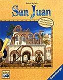 Ravensburger 26924 - ALEA: San Juan