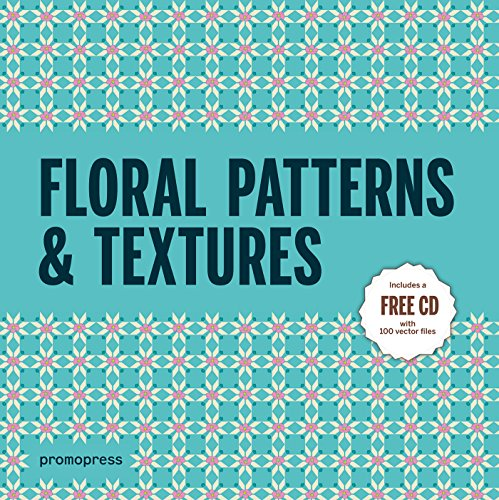 Floral Patterns & Textures - Pops à Porter