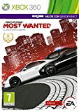 Need For Speed Most Wanted [Spanisch Import]