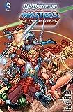 Das DC-Universum vs. Masters of the Universe