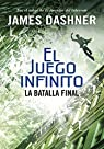 La batalla final par Dashner