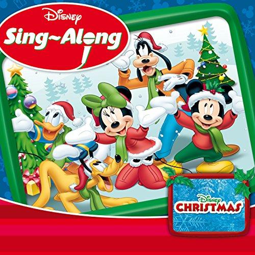 Disney Sing-Along: Disney Chri...
