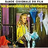 Les Parapluies de Cherbourg - Bande Originale du Film / BOF - OST