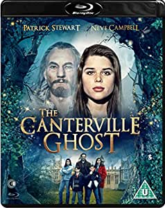 The Canterville Ghost (Blu-Ray)