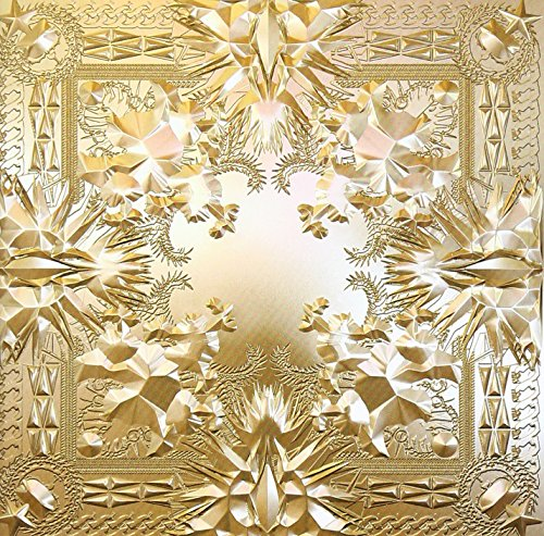 DEF JAM (PHO) Watch The Throne