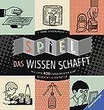 Spiel, das Wissen schafft: Mit über 400 Experimenten zum Beobachten der Natur - Hans Jürgen Press