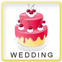 Hochzeitstorten-Ideen
