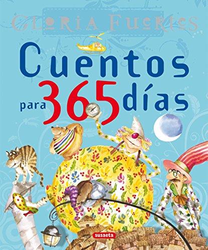 Cuentos Para 365 Dias = Stories for 365 Days (Great Big Books) por Gloria Fuertes