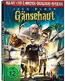 Gänsehaut - Digibook  (+ DVD) [Blu-ray] [Limited Edition]