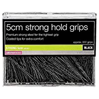 Salon Services Strong Gold Hair Grips 5cm 300 Pack