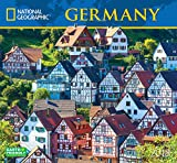 #8: National Geographic Germany 2018 Wall Calendar