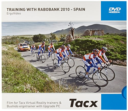 tacx-technical-industrial-bv-dvd-virtual-reality-training-with-rabo-bank-2010-t195710