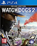 Watch Dogs 2 Deluxe Edition - PS4