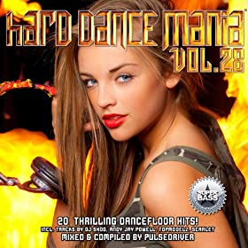 Pulsedriver-Hard Dance Mania 28