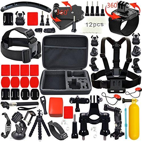 leknes-lot-de-52-accessoires-professionnels-pour-gopro-hero4-3gopro3-2-1-extremes-mecaniques-accesso