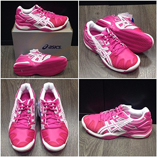 asics-gel-risolutione-clay-6scarpe-donna-tennis-shoes-womens-e553y-2106-40-255cm-uk-6-us-7