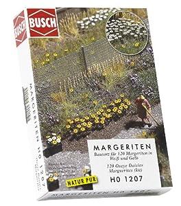 Busch - Material para suelo de modelismo escala 1:87 (12x10x5 cm) , Modelos/colores Surtidos, 1 Unidad