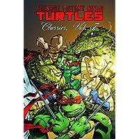 Teenage Mutant Ninja Turtles Classics Volume 7 by Kevin B.