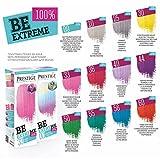 Be Extreme Halb-Dauerhafter Haar-Toner-Farbe Süßigkeiten Rosa 33 - Ohne von Ammoniak, Ohne von Parabene und PPD
