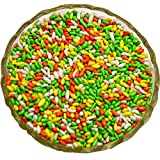 #8: Leeve Dry Fruits Mouth Freshner - Kashmiri Mukhwas (Sugar Coated Badishop ), 400 gms
