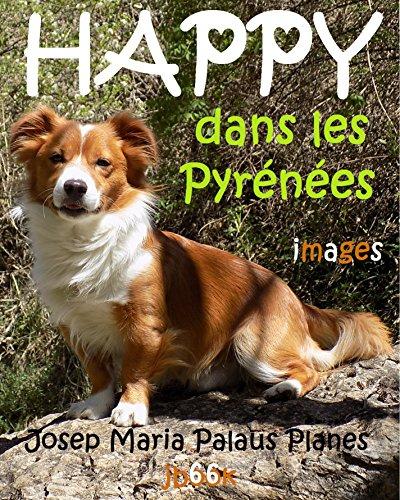 Couverture du livre Happy Dans Les Pyrénées