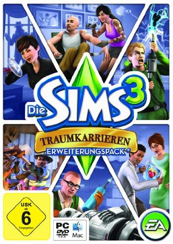 Die Sims 3: Traumkarrieren - Sims Die 3-spiele