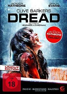 Dread (Uncut)